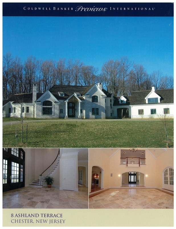 Engineering custom builder 39 s new home builder nj for Build on your lot new jersey